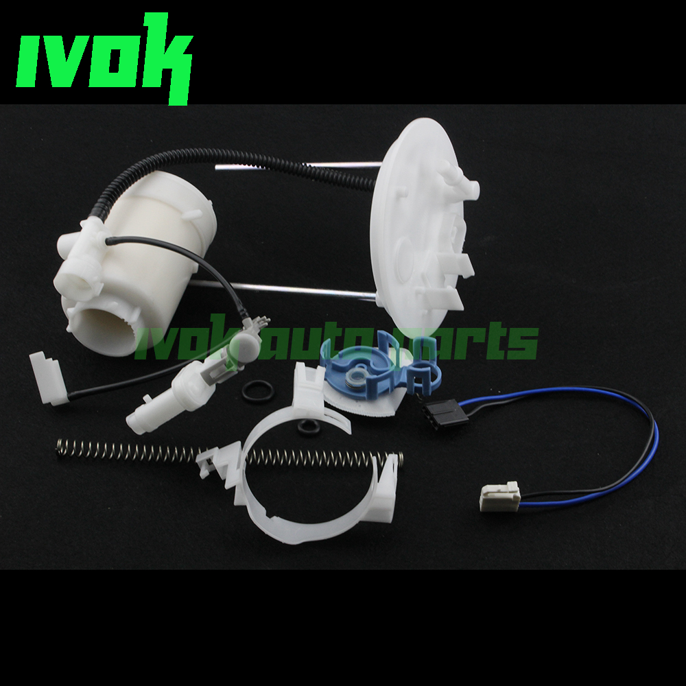 Fuel Filter Plate Sub Assy Fuel For Mitsubishi Outlander ASX Outlancer  Sport 2006 1770A046 1770A095-in Fuel Pumps from Automobiles & Motorcycles  on ...