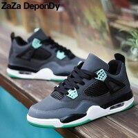 Men Basketball Sneakers Women Air Cushion Mens Cheap Basketball Shoes Jordan Shoes Male Sport Shoes For