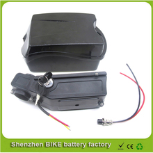 ebike lithium battery 36v 30ah lithium ion bicycle 36v 1000w electric scooter battery for kit electric bike For Samsung cell
