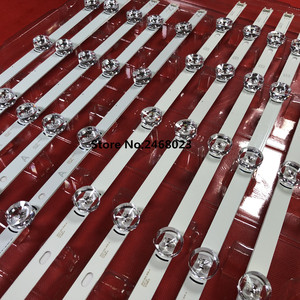 Image 2 - LED Backlight strip For LG 49lb5200 AGF78402201 49LB561U 49LB582V 49LB580U 49LF5800 49LF5610 49LF5500 49LB570B 49LB5800 49LB551