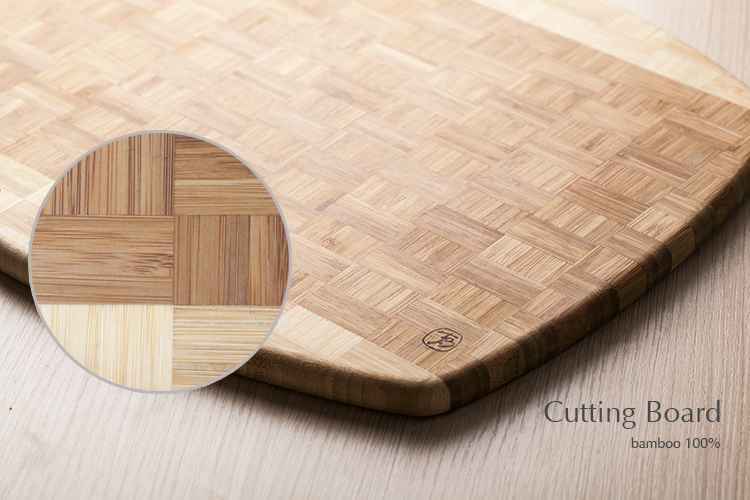 brand high quality wood chopping blocks eco friendly cutting board rectangle kitchen home bread breakfast board wooden large