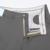 Tamaño 29-40 Del Estilo Del Verano Delgada Cintura Alta Transpirable de Algodón para Hombres de Color Caqui de Negocios Formales Del Desgaste Del Trabajo Pantalones Ocasionales Rectos pantalones
