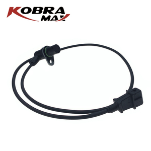 Image 5 - KobraMax Crankshaft Position Sensor 1238914 for HOLDEN OPEL VAUXHALL Auto Parts Car Accessories