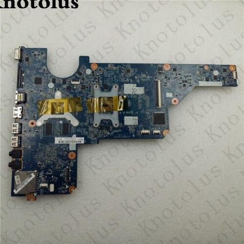 649950-001 For HP Pavilion G6 G7 G4 Laptop Motherboard DA0R23MB6D1 Amd Ddr3 Free Shipping 100% Test Ok