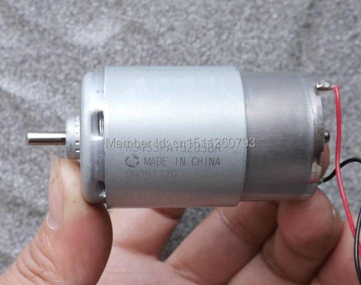 Высочайшее качество mitsumi 455-15205 dc12v-48v 3000