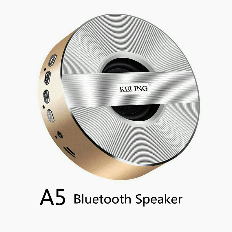 Altavoz Bluetooth 4.0 Llegada Mini Música portátil Portátil - Audio y video portátil - foto 1
