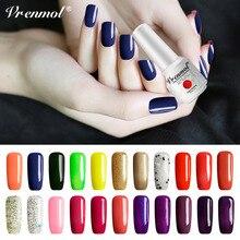 Vrenmol дизайн ногтей УФ-гель для ногтей Краска для ногтей эмаль Маникюрный Инструмент акриловый гель Блеск Блестки маникюрный лак лампа гель