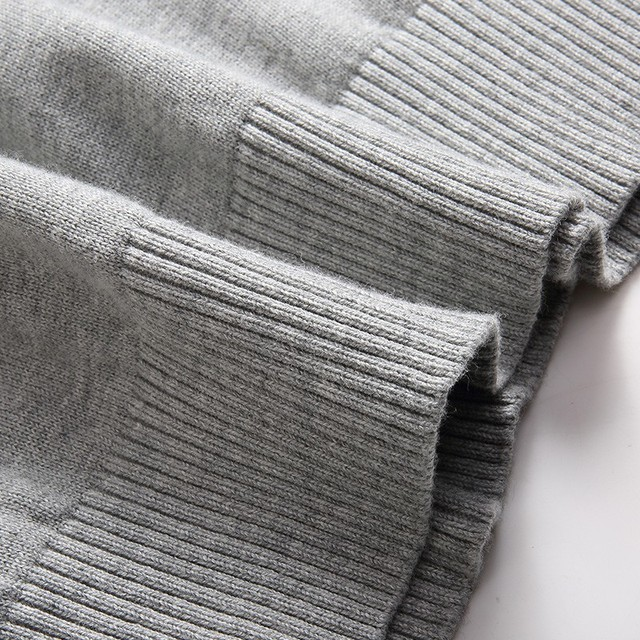 Men's Pullover Sweaters Simple Style Cotton O Neck Striped Sweater Autumn Thin Male Long Sleeve Sweater M-XXXL New