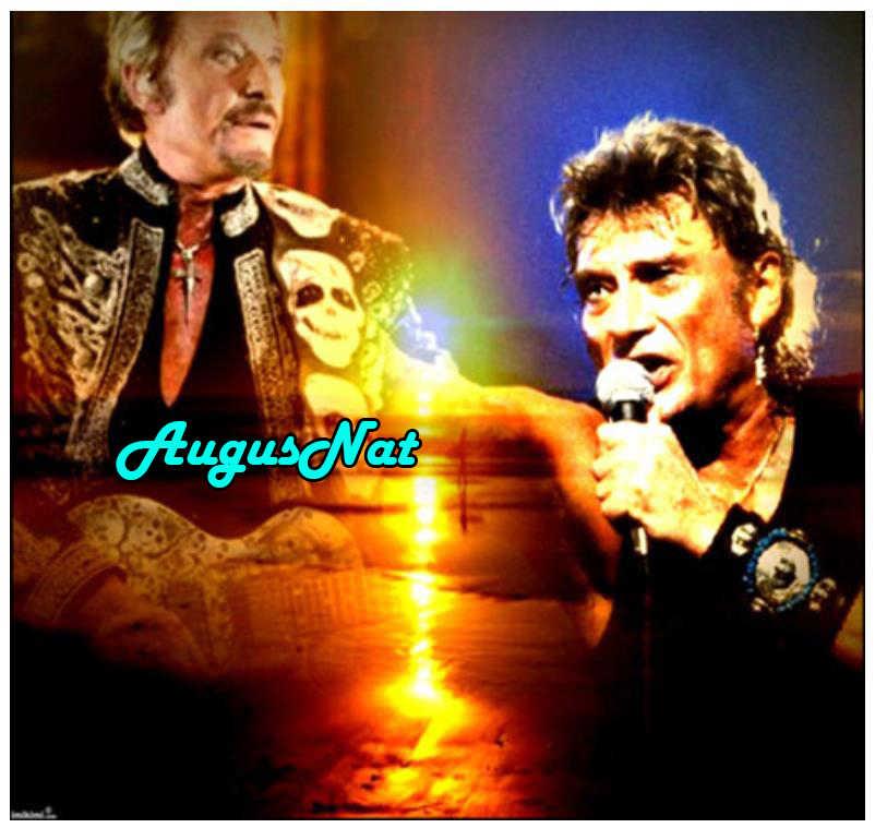 เต็มเจาะภาพวาดเพชร johnny hallyday daimond เย็บปักถักร้อย rock singer star ภาพ borderie diamant plein man สี diy