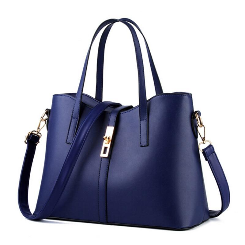 d3cd6e4750e2 2016 new design women BAG fashion handbag PU leather high quality shoulder  bags crossbody bag gift
