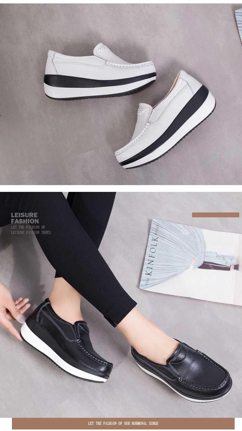 Schoenen korting Flats Sneakers 9