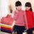Niños Suéteres de Invierno Para Bebés niños de Cuello Alto Suéteres Unisex Niños géneros de punto Ropa Teenge 18 M 24 M 2 4 6 8 10 12 14Y