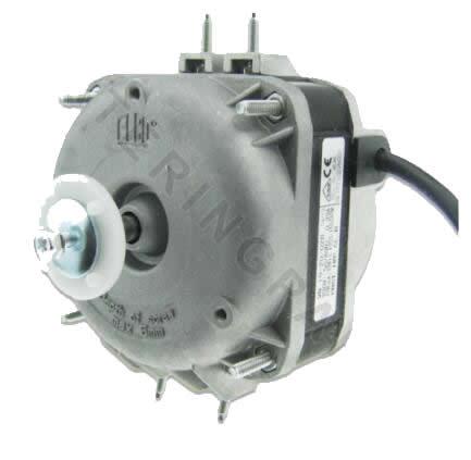 elco 10w 10 watt fridge condensor fan motor net5t10zvn001 vnt 10 20/028 vn  10 20-in coffee maker parts from home appliances on aliexpress com |  alibaba