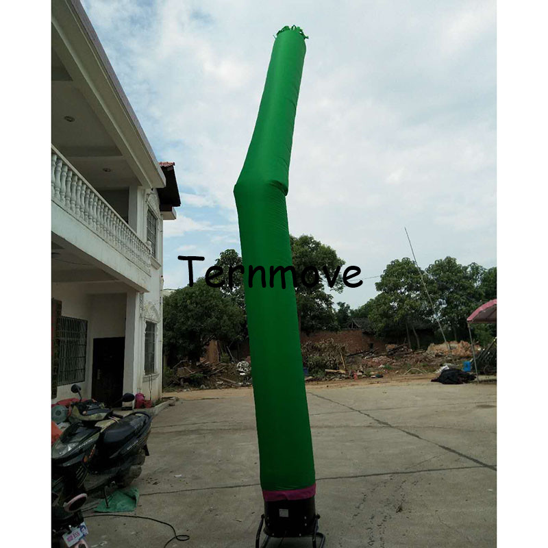 Wind Dancer Tube Man Cartoon Inflatable Dancer Air Puppet Out Door Dancer Sky Dancing Man For Advertising Without Fan Blower 6mh advertising air dancer customized logo inflatable tube man single tube sky dancers inflatable dancing man with arrow