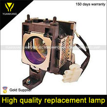 High quality projector lamp bulb 5J.J1S01.001 for projector Benq MP610 Benq MP620P Benq W100 etc.