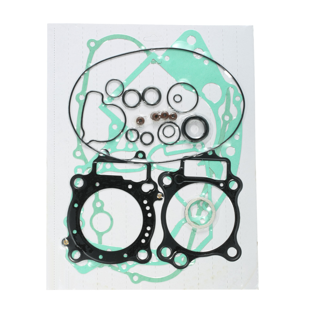 Complete Full Gasket Kit For HONDA CRF250R CRF250X CRF250 CRF 250 X I GS26 2004-2009