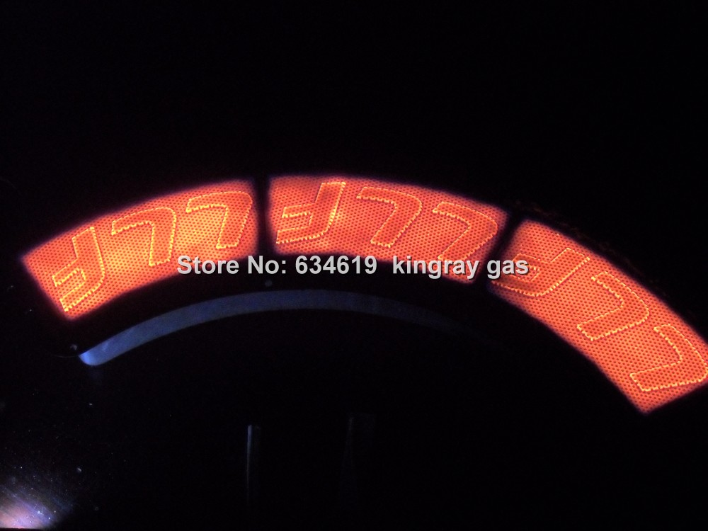 Round shape BBQ Grill, Arc shape burner, circular infrared gas burner manufacturer