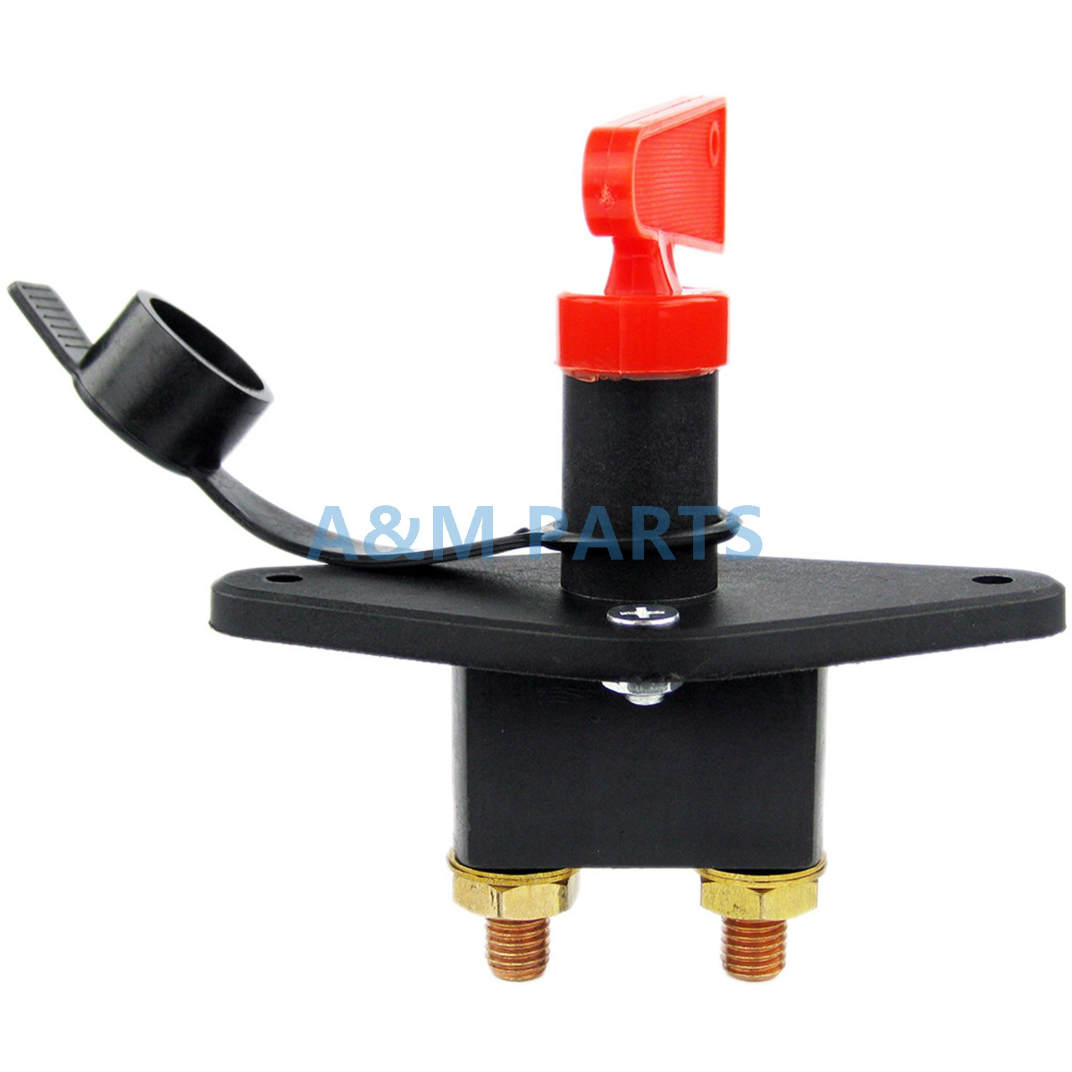 Battery Kill Switch >> Us 19 42 25 Off Battery Kill Switch Disconnect Cut Off Cutoff Switch Car Truck Brass Terminals In Car Switches Relays From Automobiles
