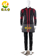 The Avengers Age of Ultron Hawkeye Cosplay Costume Clinton Francis Barton Cosplay Costume for Halloween Carnival Show