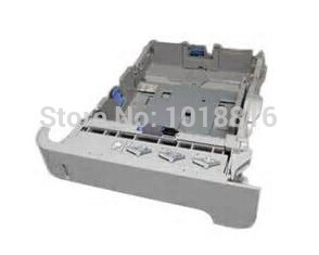 Free shipping 100% original for HP Laserjet P4015 P4014 P4515 Paper Tray'2 -Cassette RM1-4559-000 RM1-4559 on sale цена