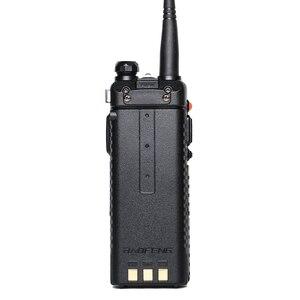 Image 3 - Baofeng UV 5R 8 ワット 3800 の 1500mah バッテリートランシーバー 128 デュアルバンド双方向ラジオ UHF & VHF 136  174 & 400 520 アマチュア無線トランシーバ