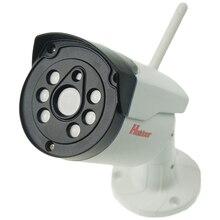 Holdoor 1080 P/720 P Wi-Fi Камеры Безопасности Ip-камера IP66 Всепогодный 6 шт. Массив ИК-ПОДСВЕТКОЙ Ночного Видения поддержка Onvif для Наружного