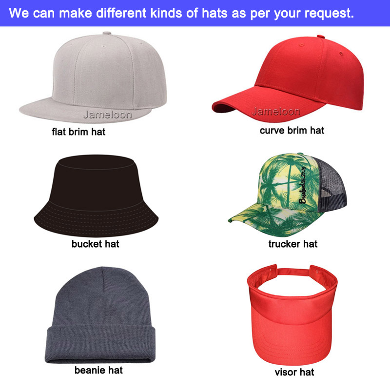 Image 5 - LOGO Custom Embroidery Hats Baseball Snapback Cap Custom Acrylic Cap Adjustable Hip Hop or Fitted Full closure Hat-in Men's Baseball Caps from Apparel Accessories