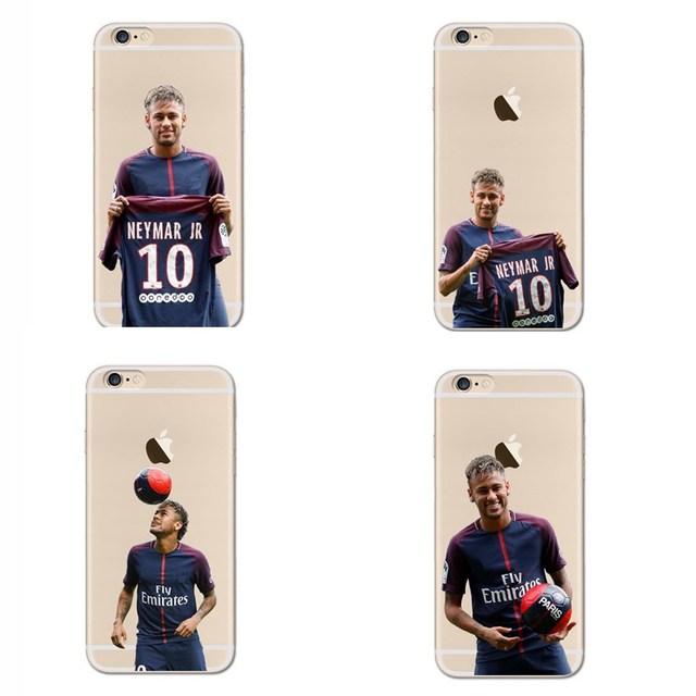 coque iphone 7 neymar