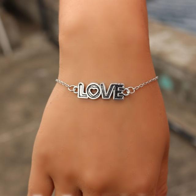 Trendy Charm Bracelets 4