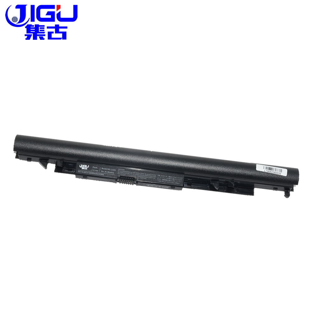 JIGU 4CELLS HSTNN-DB8F HSTNN-IB7X Laptop Battery For HP 250 G6 2UB94ES 255 G6 250 G6 SP 3DN23ES Pavilion 17z