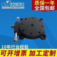 Precision manual rotary table Y300RM60 rotary table rotary table turntable displacement table dial