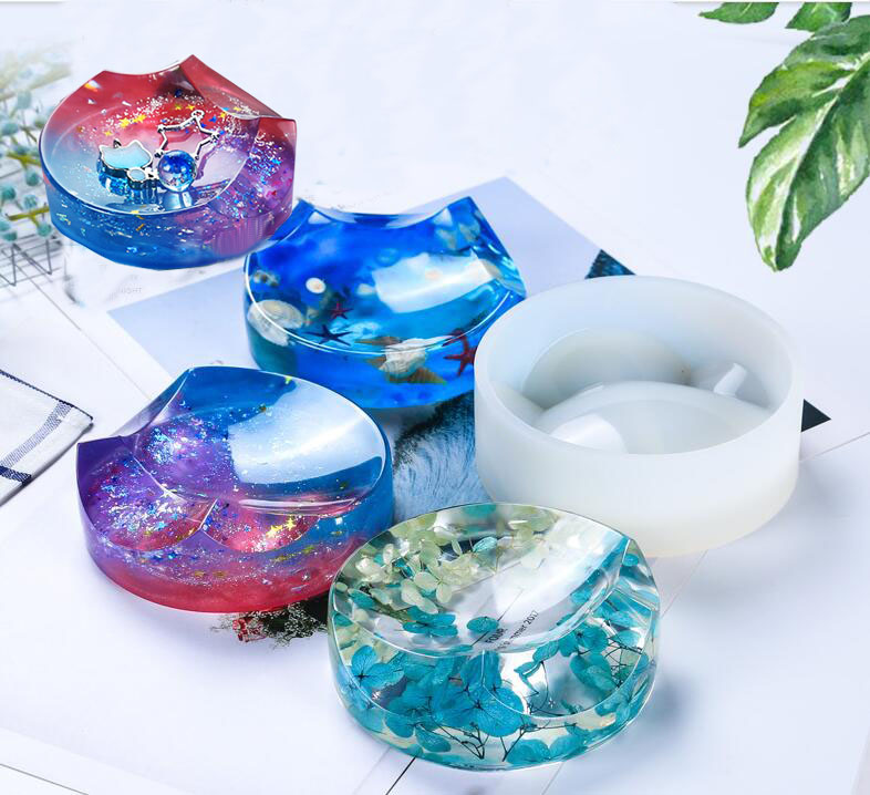 top 9 most popular epoxy resin table ideas and get free shipping