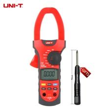 Discount! UNI-T UT209 True RMS 4000 Count Digital Clamp Multimeters W/ Analogue Bar Graph & Peak Max/Peak Min Mode