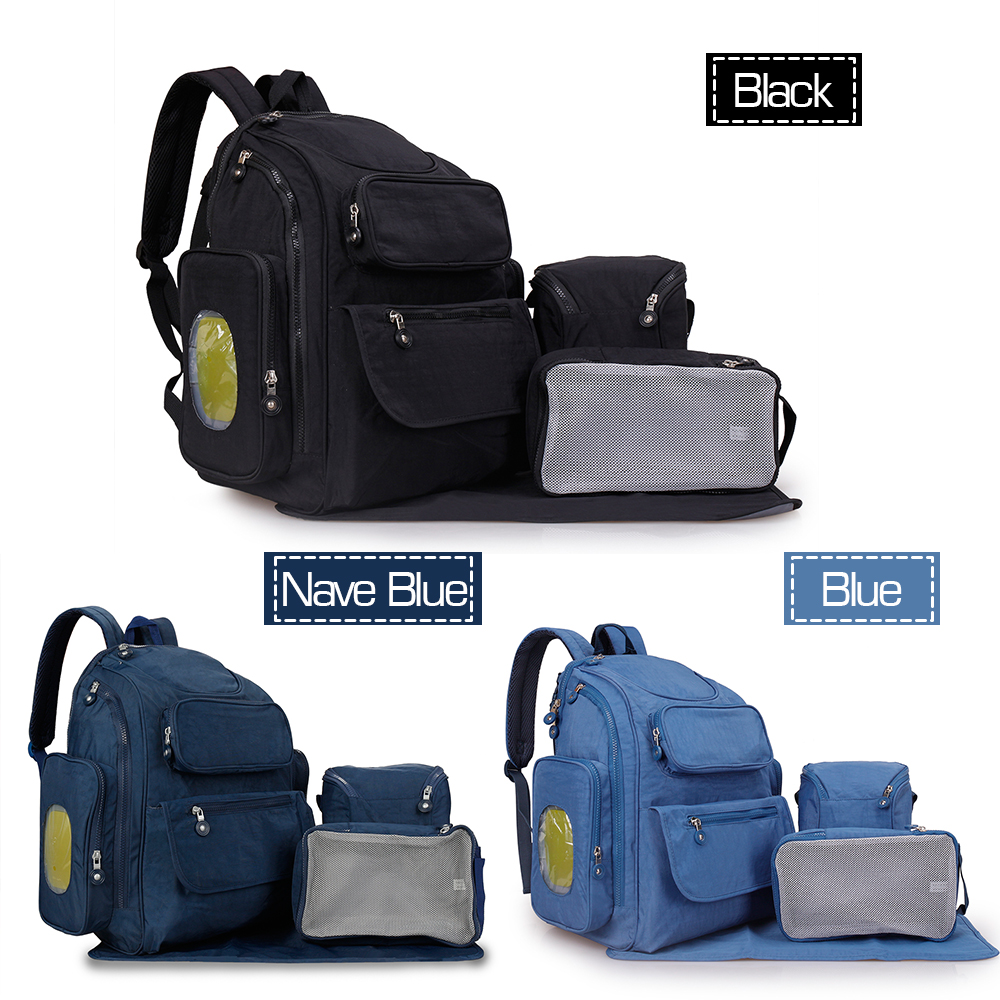 Mummy Maternity Bag Multi function Diaper Bag Backpack Nappy Baby Bag Baby Care travel backpack