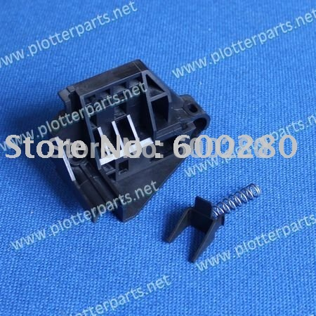 C4723-60063 Y-axis tensioner assembly for HP Designjet 2000CP 2500CP 2800CP 3000CP 3500CP 3800CP  plotter part used c4704 40059 pinch arm media lever for hp designjet 2000cp 2500cp 2800cp 3000cp 3500cp 3800cp plotter parts