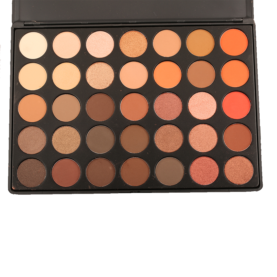 Top Quality Professional 35 Color Eye Shadow Palette Cosmetic Makeup Set Eye Shadow For Women