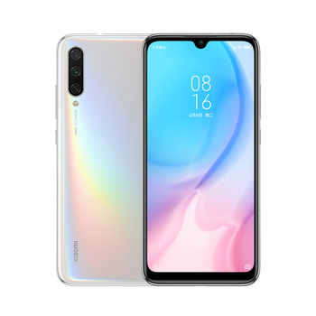 "Global Version Xiaomi Mi A3 MiA3 4GB 128GB Mobile Phone 48MP + 32MP Camera Snapdragon 665 Octa Core 6.088"" AMOLED Screen 4030mAh"