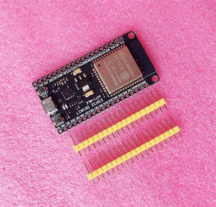 Placa de desenvolvimento esp32 MH-ET wifi + bluetooth ultra-baixo consumo de energia duplo núcleo ESP-32 ESP-32S esp 32 sem