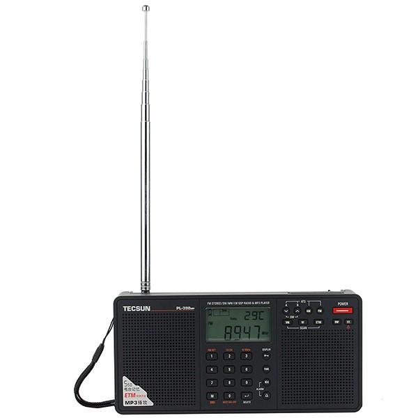 Hot Sale TECSUN PL-398MP DSP Radio (5)