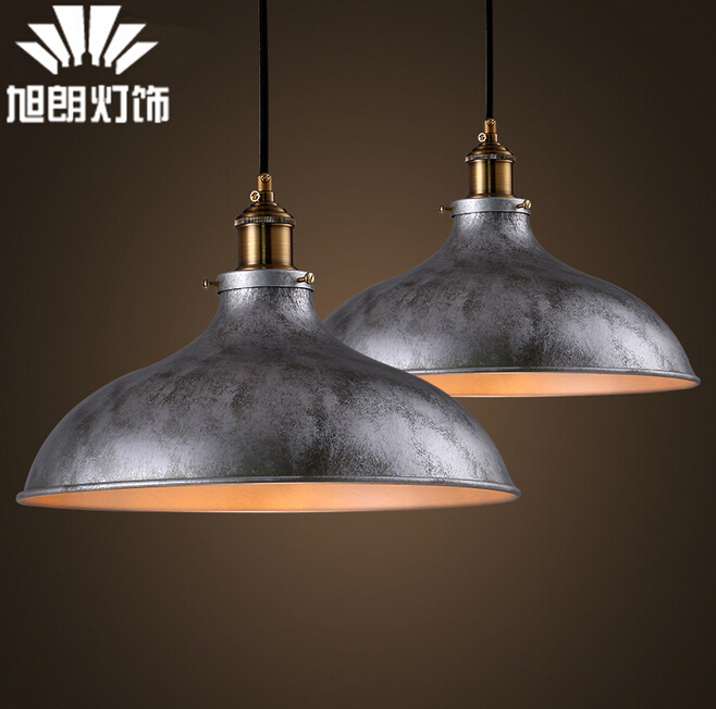 Eurpean American Loft Style Industrial Vintage Pendant Light Iron Round Coffee Shop Bar Decoration Pendant Lamp Free Shipping e lov women casual walking shoes graffiti aries horoscope canvas shoe low top flat oxford shoes for couples lovers