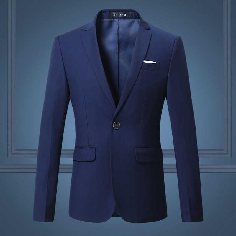 02daa09d8 ... High Quality Gentleman Men Slim Casual White Suit , Large Size Brands Men's  business Casual Flow ...