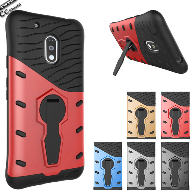 best sneakers e7ede 8588d US $4.41 6% OFF|Fitted Case For Motorola Moto G4 G 4 Play 4G LTE XT1607  Armor Case Phone Silicon Cover For Moto G4Play XT1600 XT1601 XT1603 TPU-in  ...