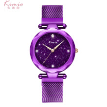 KIMIO Colorful Quartz Diamond Watch Allo