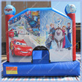 DHL FREE Shipping New Inflatable Cars  Bouncer Commercial Inflatable Cars Bounce house for Sale Free Blower Fast Delivery Safe