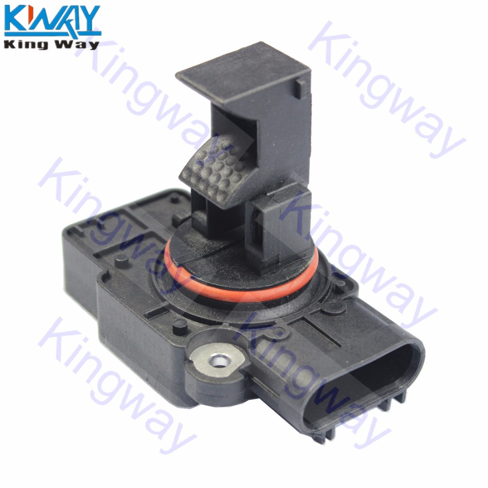 Air Flow Meter Sensor Circuit Buick Gl8 Air Flow Meter And