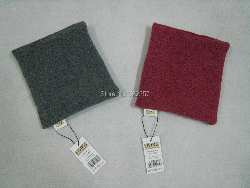 Free Shipping For Cherry Stone Pillow In Size Of 20x20cm,cherry Pit Pillow,cherry Pillow,herb Pillow.therapy Pillow