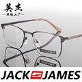 Квадратная коробка очки кадров для мужчин и женщин очки кадр рецепт очки мода мужская очки 32039