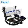 MDSO ISDS205A Nova atualização 3 EM 1 Multifuncional 20 M PC USB oscilloscop virtual Digital + spectrum analyzer + dados gravador