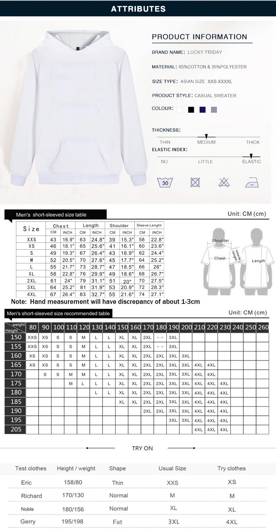 HTB1q78VhgfH8KJjy1zcq6ATzpXan - 2018 Merry Christmas Design mens oversized hoodies and sweatshirts  Black  tracksuit survetement 4XL moletom Hooded men/women