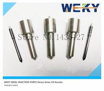 トップ品質! DLLA155P965 コモンレールノズル DLLA155P965 インジェクターノズル噴射装置 095000 から 801 #095000 から 670 #